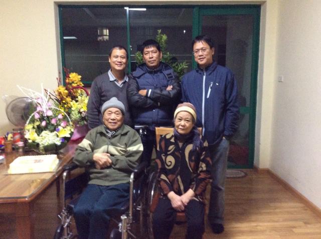 Cộng đồng mạng thương tiếc Thứ trưởng Lê Hải An - ảnh 3