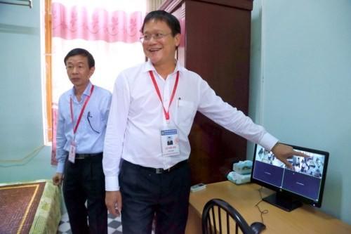 Cộng đồng mạng thương tiếc Thứ trưởng Lê Hải An - ảnh 6