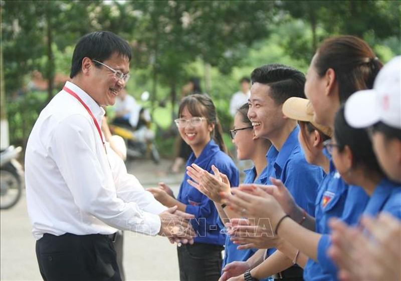 Cộng đồng mạng thương tiếc Thứ trưởng Lê Hải An - ảnh 7
