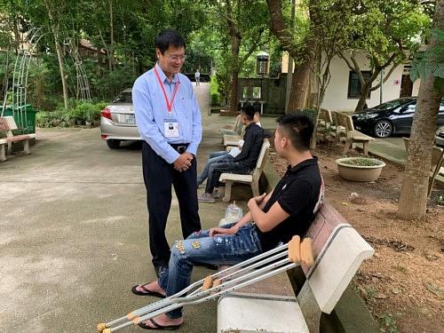 Cộng đồng mạng thương tiếc Thứ trưởng Lê Hải An - ảnh 8
