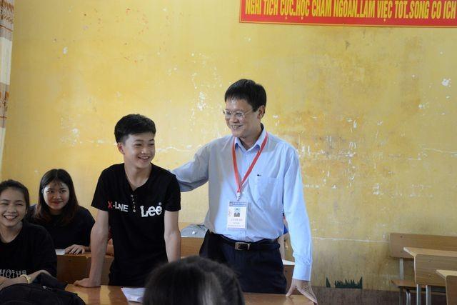 Cộng đồng mạng thương tiếc Thứ trưởng Lê Hải An - ảnh 9