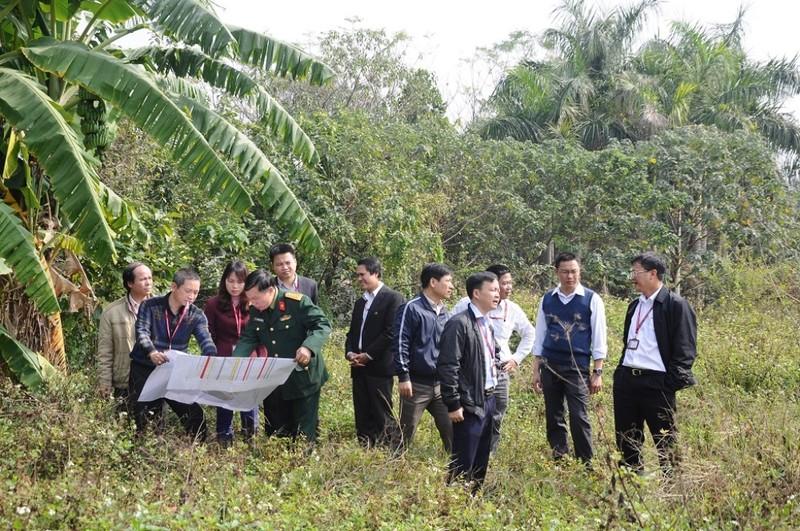 Trường ĐH Mỏ công bố loạt hình ảnh của Thứ trưởng Lê Hải An - ảnh 13