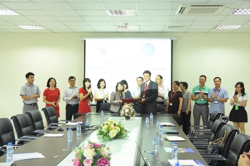 Trường ĐH Mỏ công bố loạt hình ảnh của Thứ trưởng Lê Hải An - ảnh 17