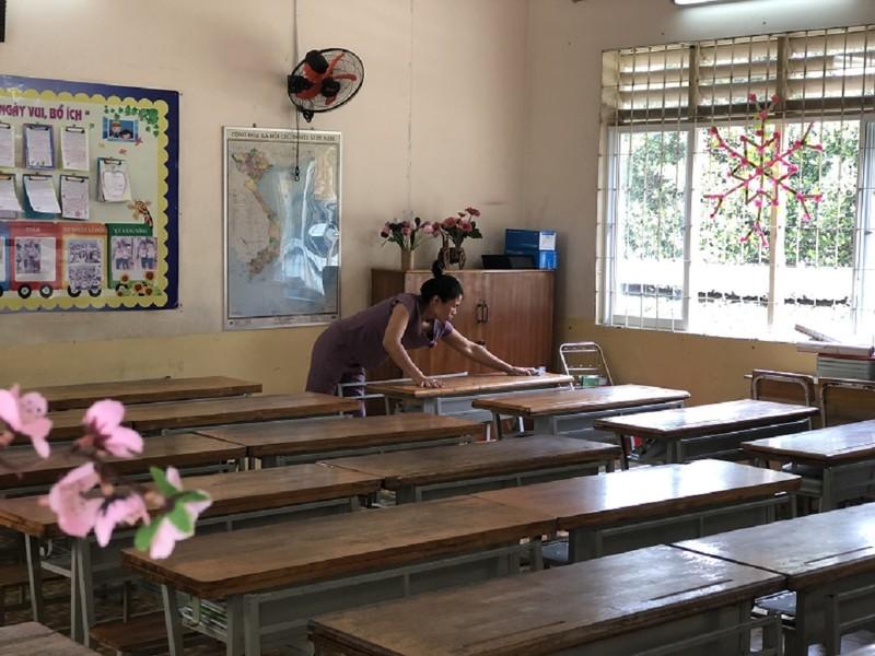 Học sinh TP.HCM đi học bình thường từ ngày 3-2 - ảnh 1