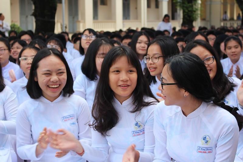 TP.HCM: Trung tâm ngoại ngữ, tin học hoạt động lại từ 4-5 - ảnh 1