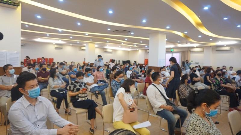 Bị phản đối học phí, Trường Việt Úc gửi thư đến từng phụ huynh - ảnh 1