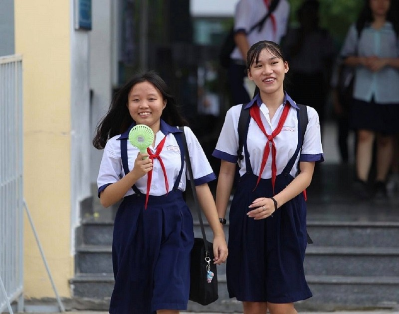 Sở GD&ĐT TP.HCM lưu ý 6 điểm khi làm hồ sơ tuyển sinh lớp 10  - ảnh 1
