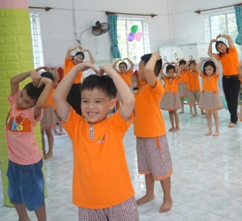 TP.HCM: Cơ sở giáo dục mầm non tổ chức cho trẻ ăn sáng - ảnh 1