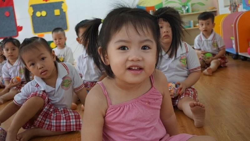 TP.HCM: Trường mầm non giữ trẻ trong hè từ 16-7 đến 21-8 - ảnh 1