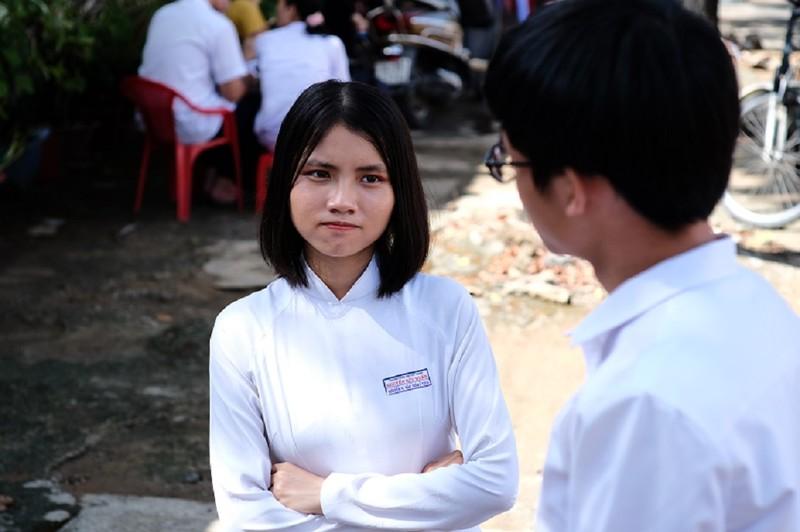 Độc đáo ảnh kỷ yếu lấy ý tưởng từ tác phẩm của Nguyễn Nhật Ánh - ảnh 10