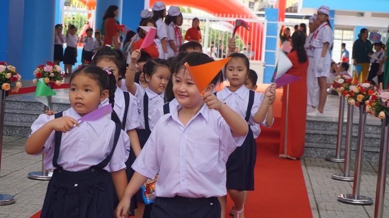 Năm học 2020-2021, TP.HCM tăng gần 55.000 học sinh - ảnh 1
