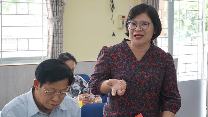 Quận Tân Phú không thể thu hồi 11 khu đất để xây trường học  - ảnh 2