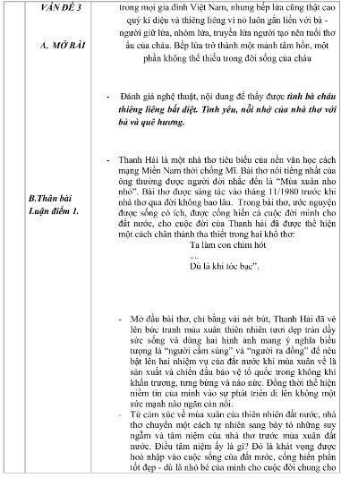 Gợi ý bài làm đề thi môn Văn tuyển sinh vào lớp 10 - ảnh 9