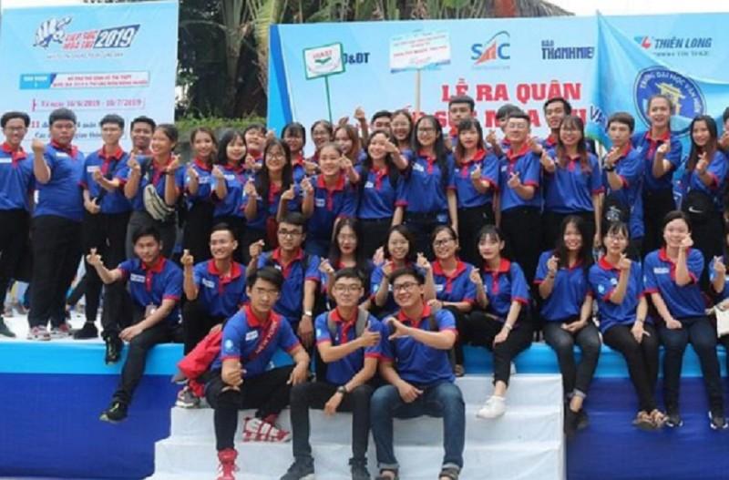 Thành lập đội hình hỗ trợ y tế 'Tiếp sức mùa thi 2020' - ảnh 1