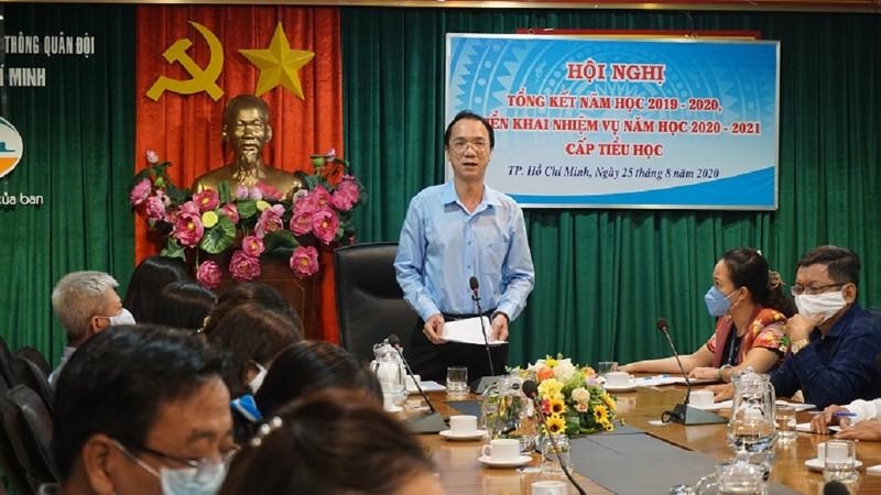TP.HCM đề xuất Bộ GD&ĐT tháo gỡ khó khăn trong tuyển dụng - ảnh 1