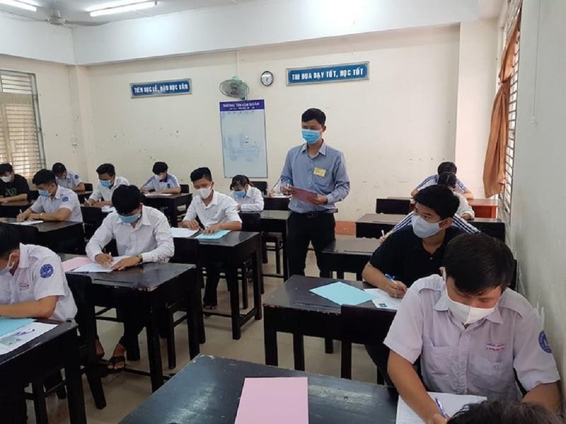Sở GD&ĐT tỉnh An Giang khẳng định điểm thi thực chất - ảnh 2