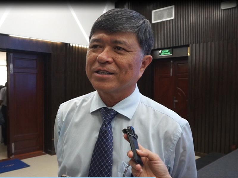 Sở GD&ĐT TP.HCM thừa nhận HS gặp khó với chương trình mới - ảnh 1