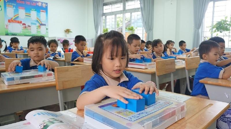 TP.HCM hướng dẫn chọn sách giáo khoa năm học 2021-2022 - ảnh 1