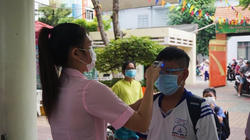 Bộ GD&ĐT chỉ đạo khẩn về phòng chống dịch COVID-19 - ảnh 1