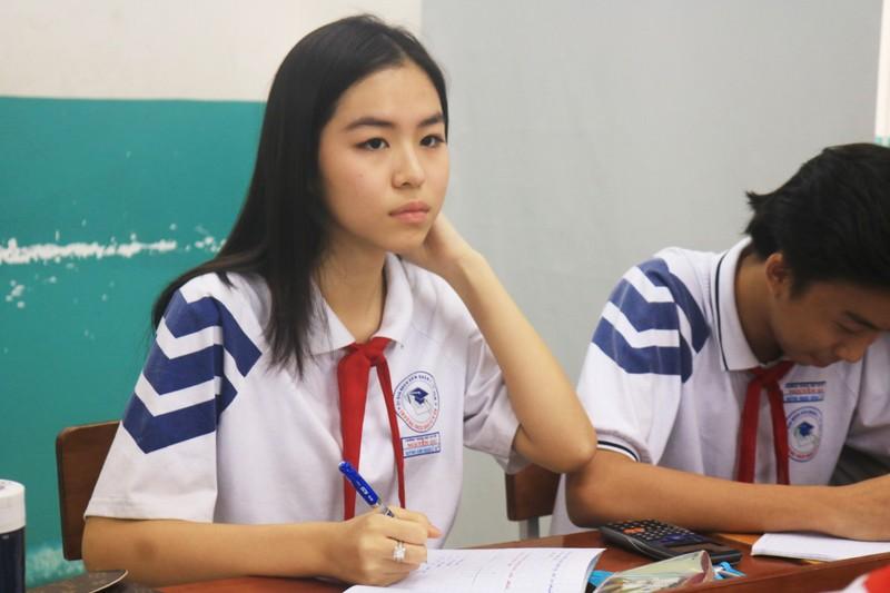 Thi vào lớp 10: HS được tuyển thẳng sẽ công bố trước 30-5 - ảnh 1