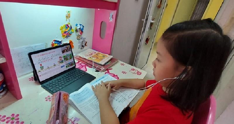 Học sinh, sinh viên có thể được vay ưu đãi để mua máy tính học online - ảnh 1