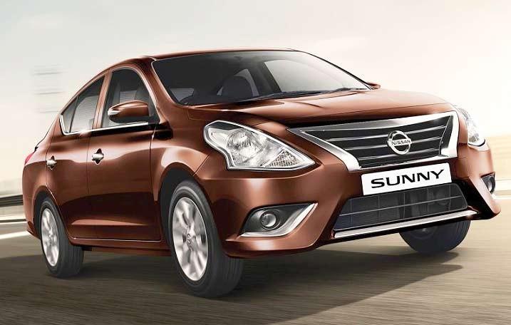 Nissan Sunny 2019: thiết kế cũ, tính năng mới - ảnh 4