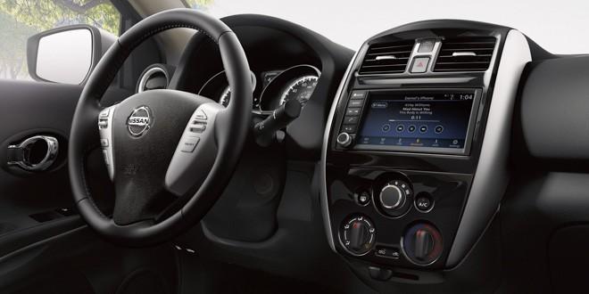Nissan Sunny 2019: thiết kế cũ, tính năng mới - ảnh 2