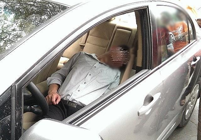 Vì sao người ngủ trong ô tô hay bị tử vong?  - ảnh 1