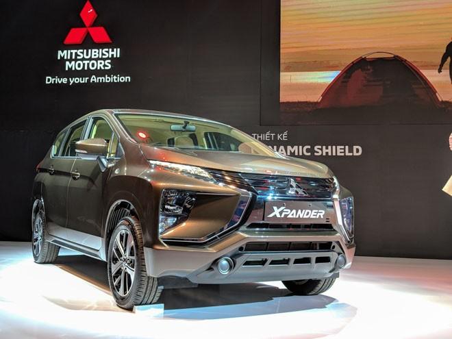 Toyota Rush - đối thủ đáng gờm của Mitsubishi Xpander - ảnh 3