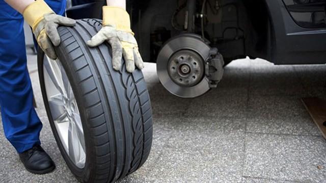 Làm thế nào để sử dụng lốp xe một cách an toàn? - ảnh 2