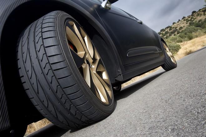 Làm thế nào để sử dụng lốp xe một cách an toàn? - ảnh 1