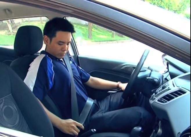 Tầm quan trọng của dây an toàn trên ô tô - ảnh 1
