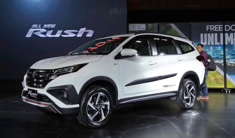 Xpander đang chiếm ngôi đầu, Suzuki Ertiga về có hụt hẫng? - ảnh 2