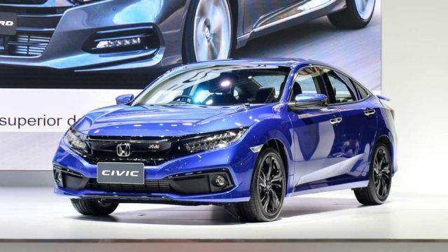 Nhiều mẫu xe ô tô Honda bất ngờ giảm giá - ảnh 2