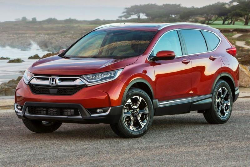 Nhiều mẫu xe ô tô Honda bất ngờ giảm giá - ảnh 1
