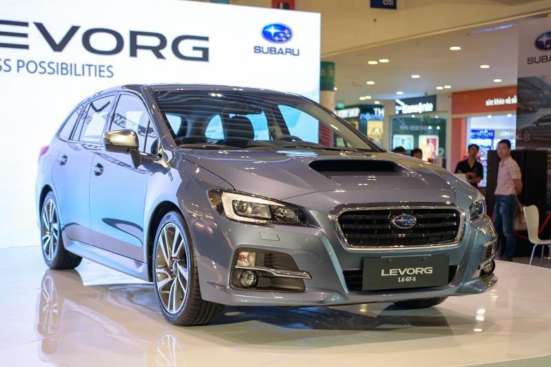 Subaru 'giá rẻ' vào thị trường Việt sau những lần triệu hồi - ảnh 2