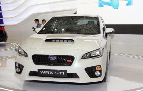 Subaru 'giá rẻ' vào thị trường Việt sau những lần triệu hồi - ảnh 1