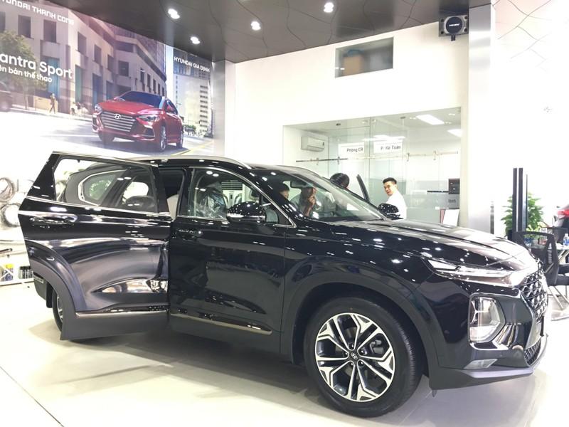 Bảng giá Hyundai tháng 5: Accent 2019 bán ra với giá hấp dẫn - ảnh 1