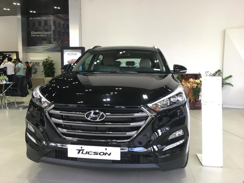 Bảng giá Hyundai tháng 5: Accent 2019 bán ra với giá hấp dẫn - ảnh 2