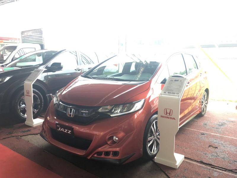 Giá chính thức ô tô Honda Civic tháng 5-2019 - ảnh 1
