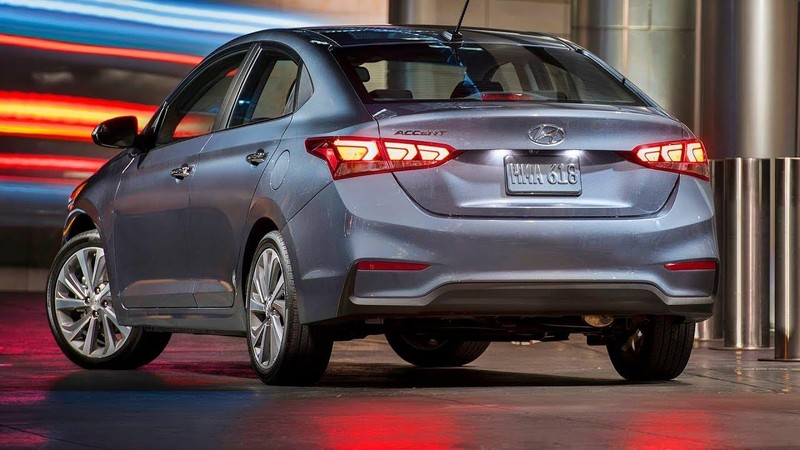 Hyundai Accent có phù hợp để chạy dịch vụ? - ảnh 1