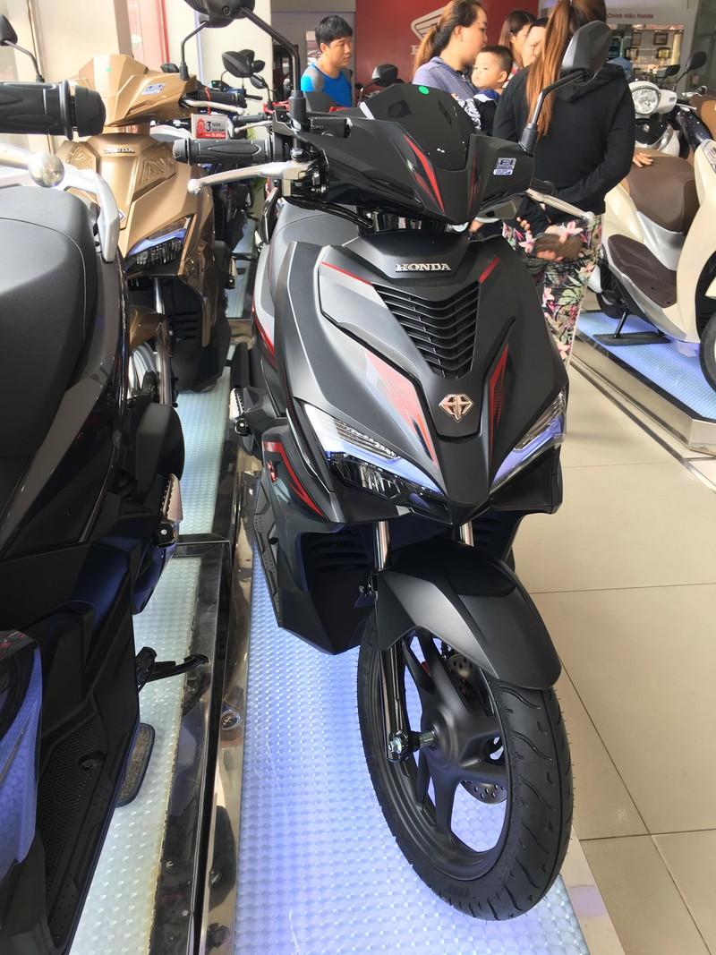 Xe máy Honda Việt Nam tiếp tục bỏ rơi các đối thủ - ảnh 2