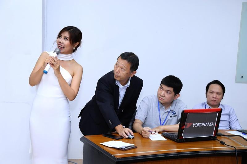 Yokohama Việt Nam quay số lần ba tìm giải thưởng đi Nhật - ảnh 1