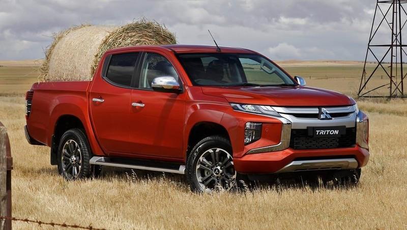 Nhiều mẫu Mitsubishi 2019 giảm giá bất ngờ - ảnh 2