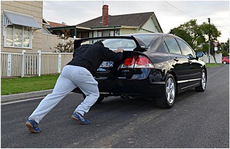 Nguyên nhân khiến động cơ ô tô không tản được nhiệt - ảnh 3