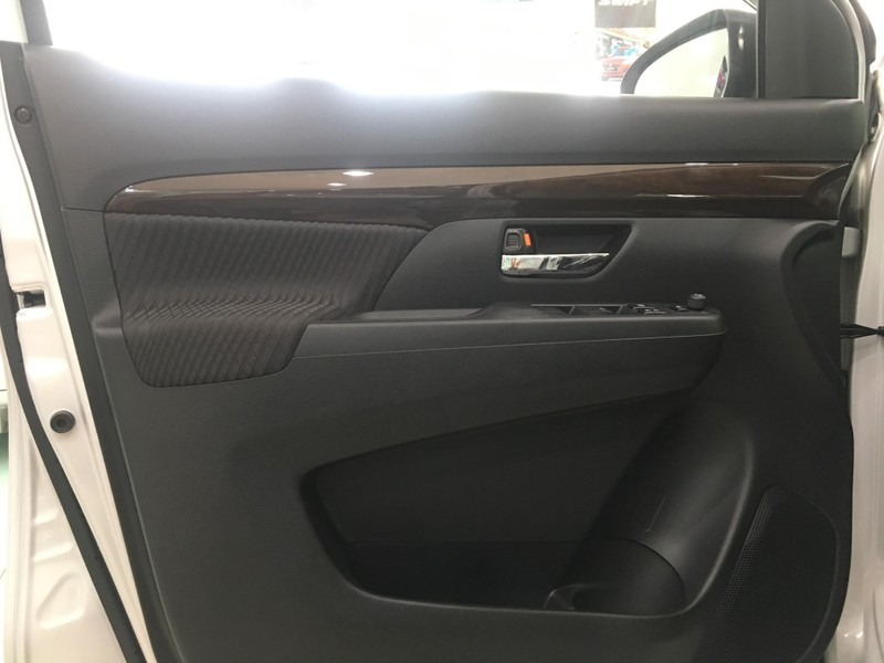 Khám phá Suzuki Ertiga 2019 trước thềm ra mắt - ảnh 2
