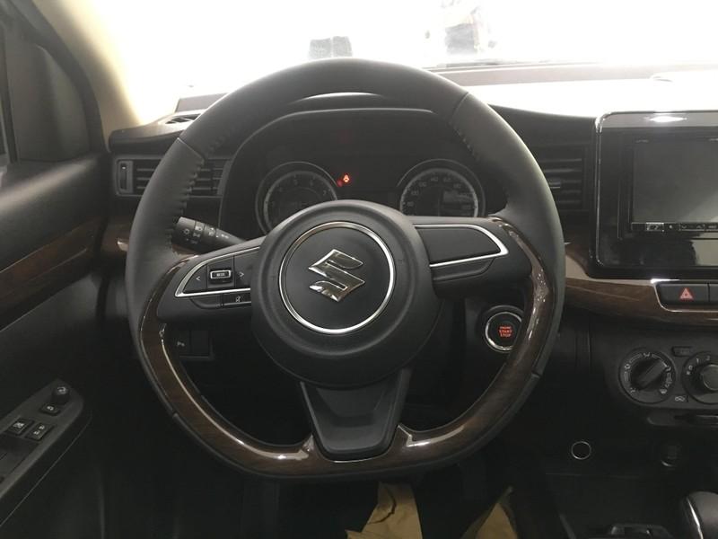 Khám phá Suzuki Ertiga 2019 trước thềm ra mắt - ảnh 7