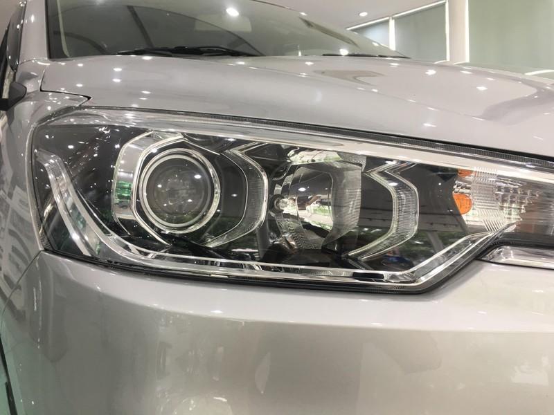 Khám phá Suzuki Ertiga 2019 trước thềm ra mắt - ảnh 3