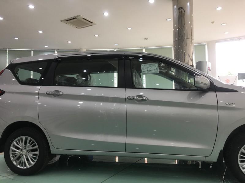 Khám phá Suzuki Ertiga 2019 trước thềm ra mắt - ảnh 1