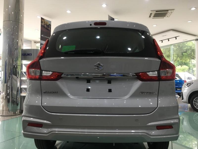 Khám phá Suzuki Ertiga 2019 trước thềm ra mắt - ảnh 5